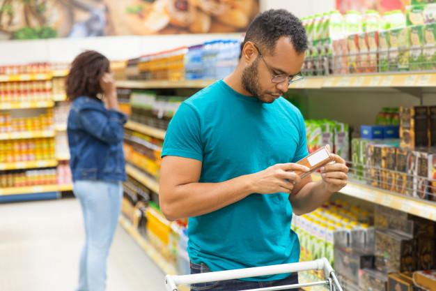 Conheça as funções da embalagem e seus impactos no subconsciente do consumidor
