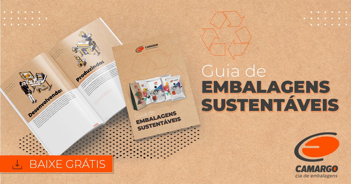 Guia de Embalagens Sustentáveis: Conheça mais sobre o processo de produção de embalagens sustentáveis