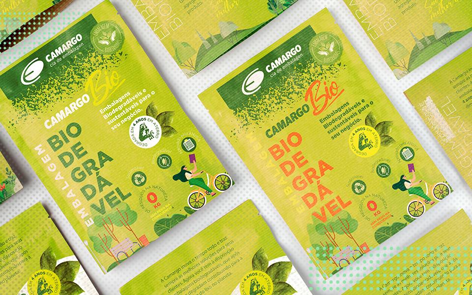 ESTADÃO - Produtos biodegradáveis surfam alta com demanda por sustentabilidade