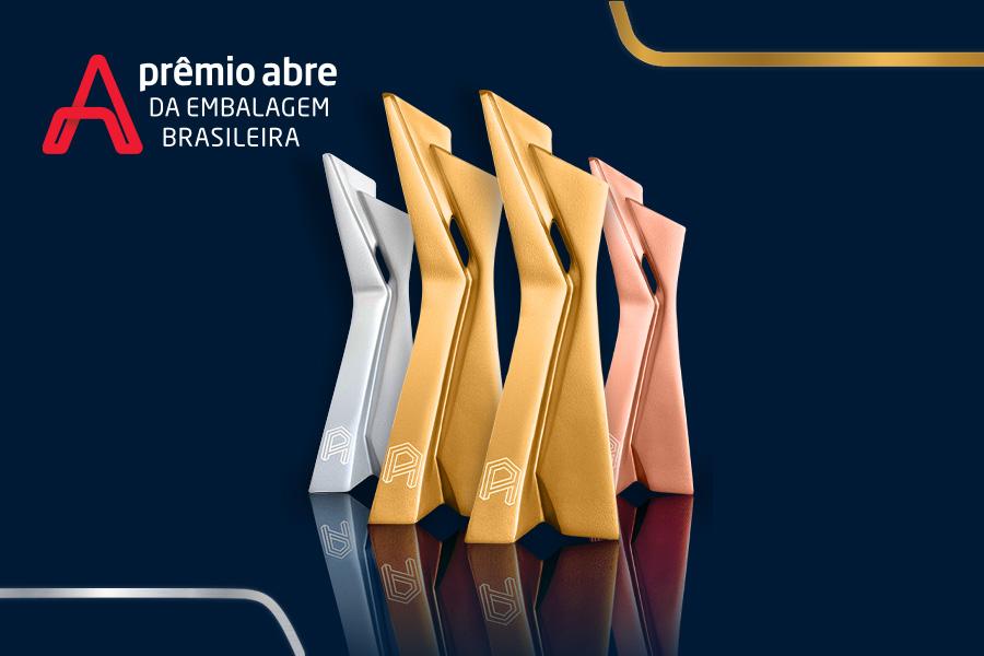 Camargo Embalagens conquista quatro troféus no Prêmio ABRE 2021